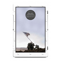 Iwo Jima Screens (only) by Baggo