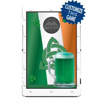 Irish #2 Flag Screens (only) by Baggo