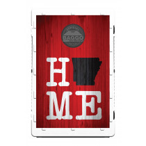 Arkansas Home Screens (only) by Baggo