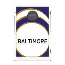 Baltimore Vortex Screens (only) by Baggo