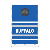 Buffalo Horizon Screens (only) by Baggo