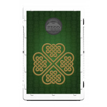 Celtic Clover Screens (only) by Baggo