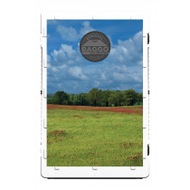 Country Fields Screens (only) by Baggo