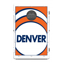 Denver Vortex Screens (only) by Baggo