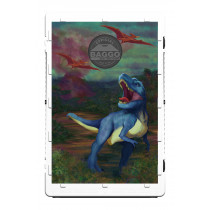 Dinosaurs Screens (only) by Baggo