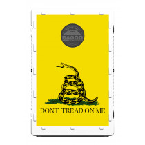 Gadsden Flag Screens (only) by Baggo