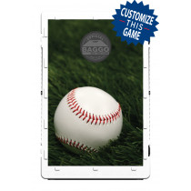 Baseball in the Grass Screens (only) by Baggo