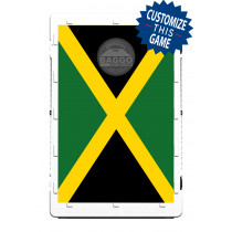 Jamaica Flag Screens (only) by Baggo