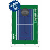 Tennis Court Screens (only) by Baggo