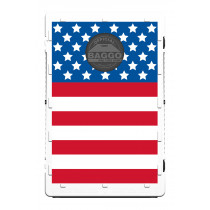 Horizontal American Flag Screens (only) by BAGGO