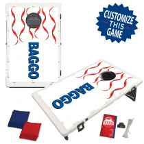 BAGGO Patriotic Bag Toss Game by BAGGO