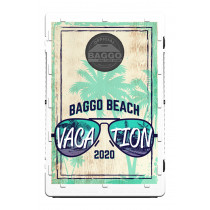 Beach Sunglasses Screens (only) by Baggo