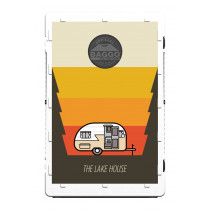 Camper sunset screens only