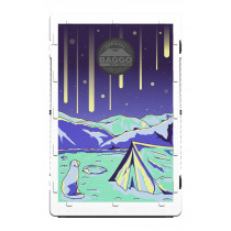 Camping Dream Screens (only) by Baggo
