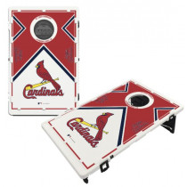 St Louis Cardinals Bean Bag Toss Game by BAGGO