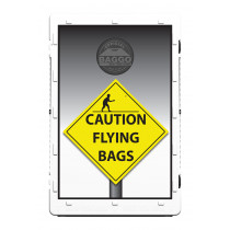 BAGGO Caution Screens (only) by Baggo