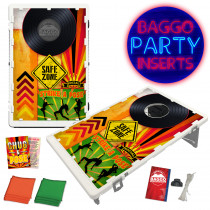 Chug & Pose Party Screens (only) by Baggo