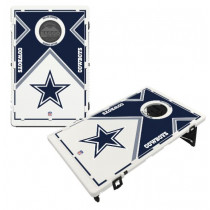 Dallas Cowboys Bean Bag Toss Game by BAGGO