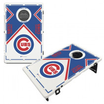 Chicago Cubs Bean Bag Toss Game by BAGGO