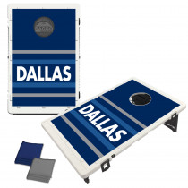 Dallas Navy Horizon Bag Toss Game by BAGGO