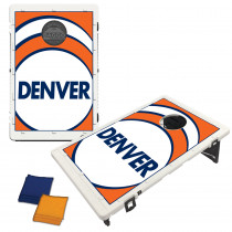 Denver Vortex Bag Toss Game by BAGGO