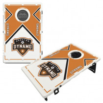 Houston Dynamo Bean Bag Toss Game by BAGGO