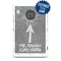 BAGGO Graffiti Screens (only) by Baggo