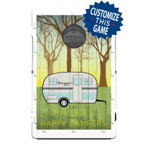 Happy Campers Screens (only) by Baggo