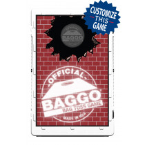 BAGGO Hole in the Wall Screens (only) by Baggo