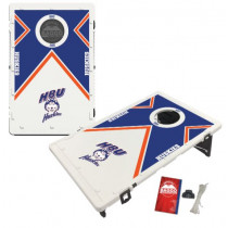 Houston Baptist Bean Bag Toss Game by BAGGO