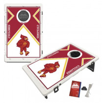 Iowa State Cyclones Bean Bag Toss Game by BAGGO