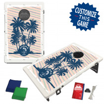 Island Palms Bean Bag Toss Game by BAGGO