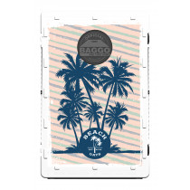 Island Palms Screens (only) by Baggo