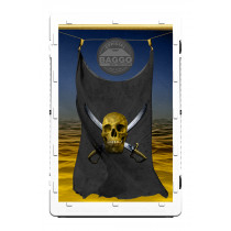Jolly Rogers Deep Sea Flag Screens (only) by Baggo