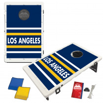 Los Angeles Horizon Baggo Bag Toss Game by BAGGO