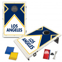 Los Angeles Vintage Baggo Bag Toss Game by BAGGO