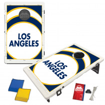 Los Angeles Vortex Baggo Bag Toss Game by BAGGO