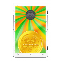 Lucky Coin Screens (only) by Baggo