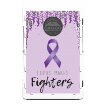 Lupus Awareness Screens (only) by BAGGO