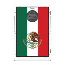 Mexico Flag Screens (only) by Baggo