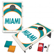Miami Vortex Baggo Bag Toss Game by BAGGO