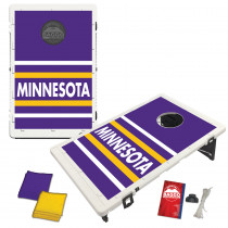 Minnesota Horizon Baggo Bag Toss Game by BAGGO