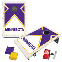 Minnesota Vintage Baggo Bag Toss Game by BAGGO