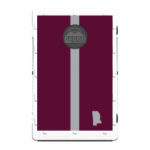 Mississippi 2 Gridiron Screens (only) by Baggo