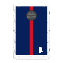Mississippi 1 Gridiron Screens (only) by Baggo