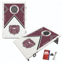 Missouri State Bears Bean Bag Toss Game by BAGGO