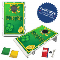 Money Shot Bean Bag Toss Game by BAGGO
