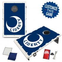 Moultrie Flag Bean Bag Toss Game by BAGGO