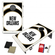 New Orleans Vortex Baggo Bag Toss Game by BAGGO