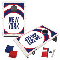 NY Vortex Bag Toss Game by BAGGO